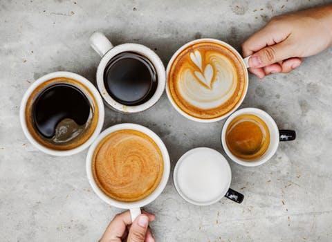 Café Réseautage