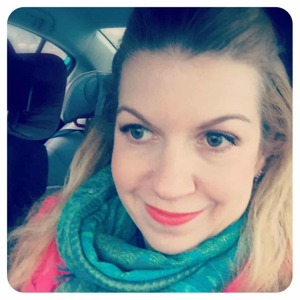Sophie Boilard Fraser