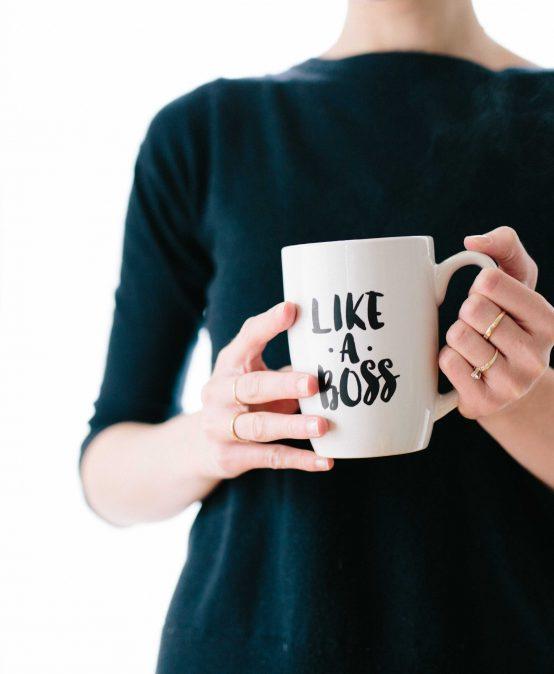 Comment la mère que je suis influence mon entreprise