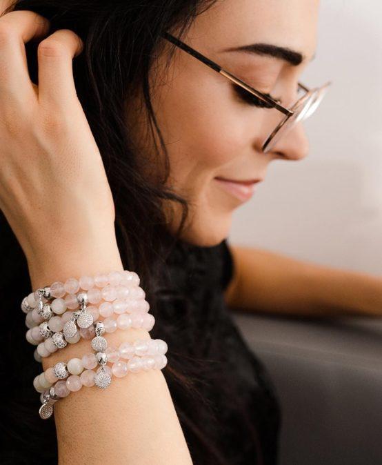 Atelier de bijoux avec Bijoux Sophistikate