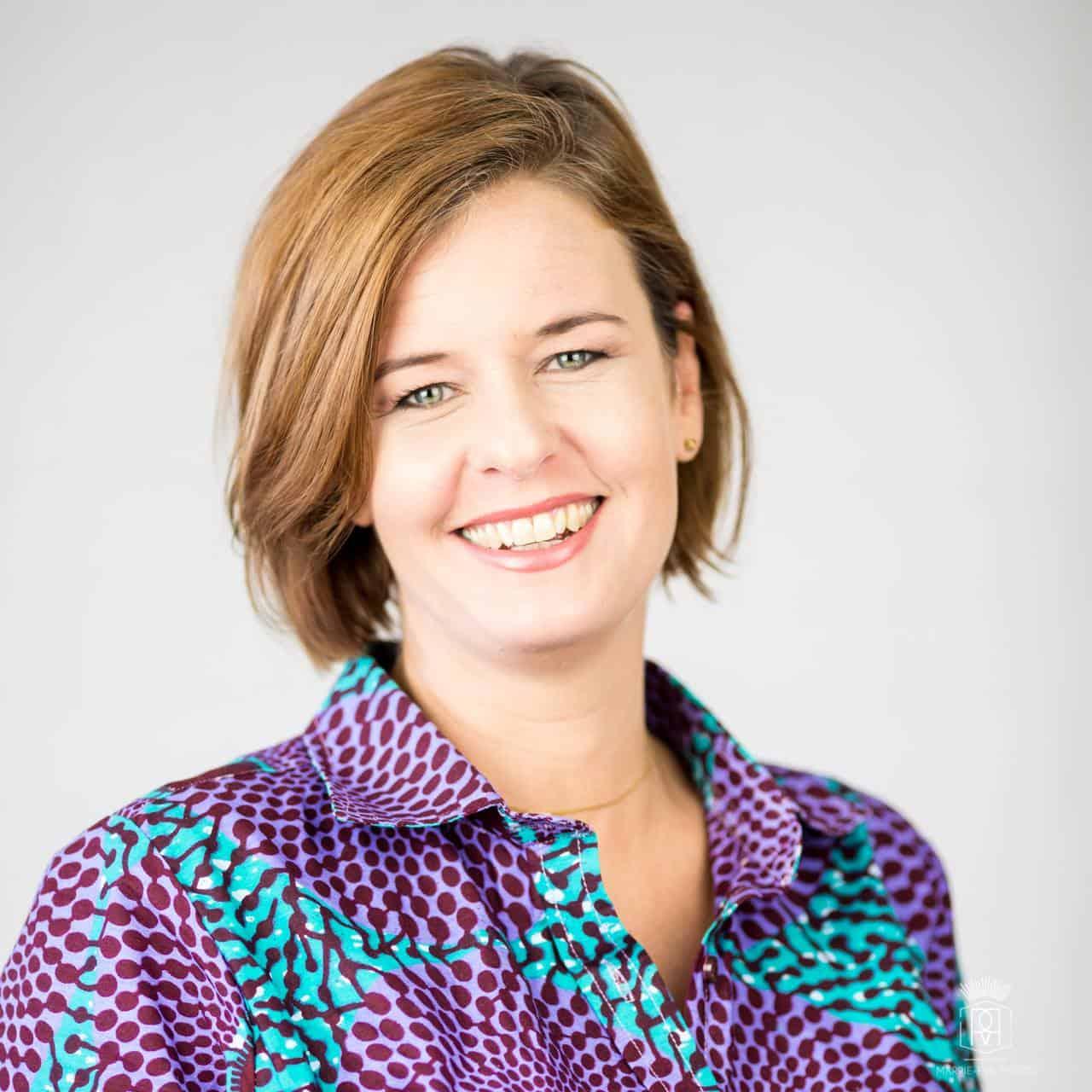 Marie-Christine Belanger