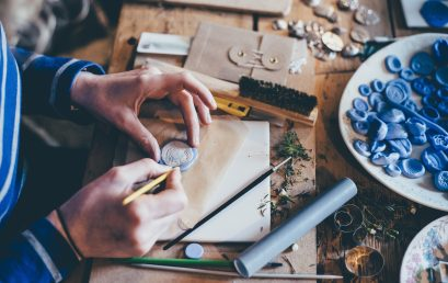 Période creuse ou période créative?