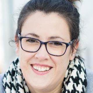 Stéphanie Forgues
