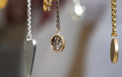 Atelier de créations de bijoux