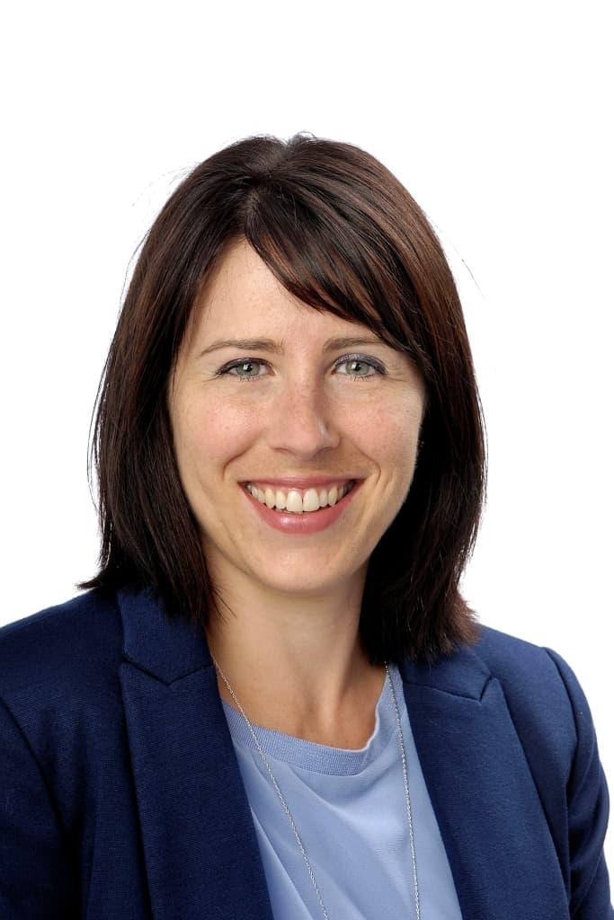 Claudia Blais