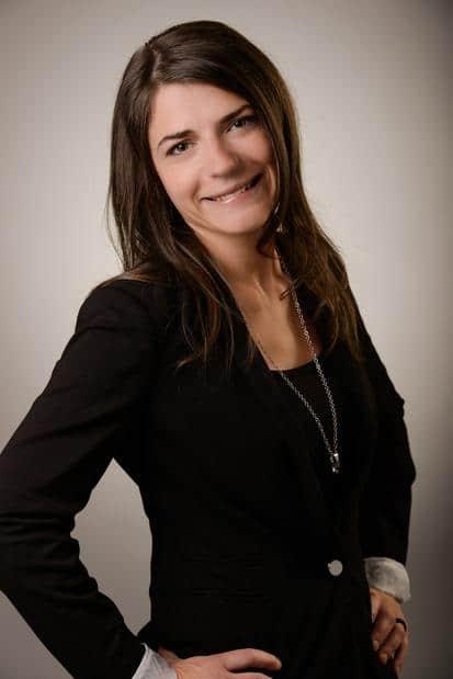 Katy Duclos