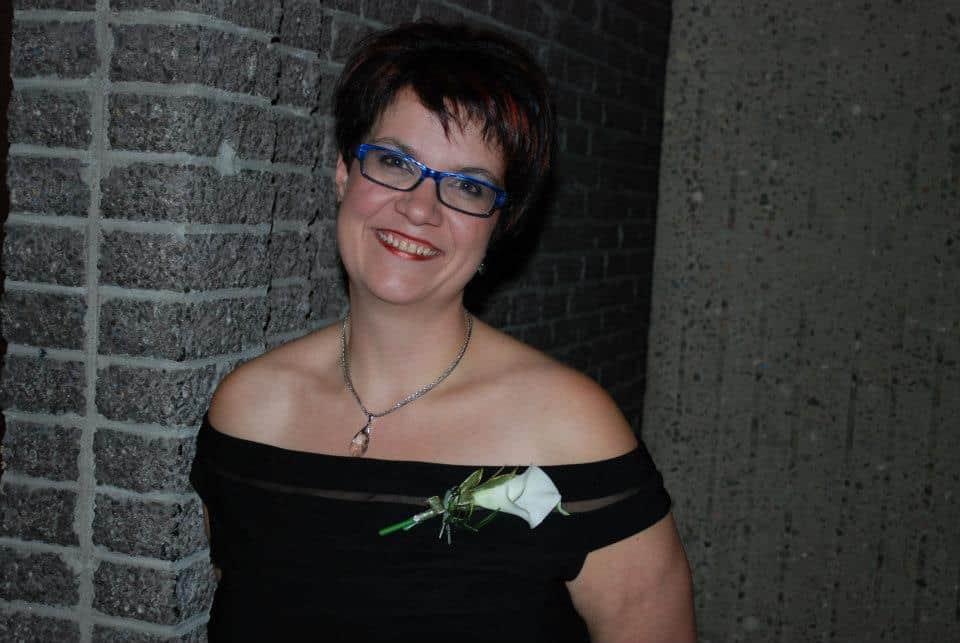 Nathalie Delisle