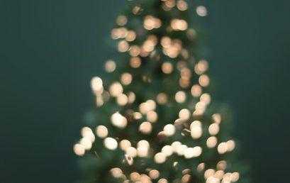 Party de Noël – réseautage, yoga et potluck !