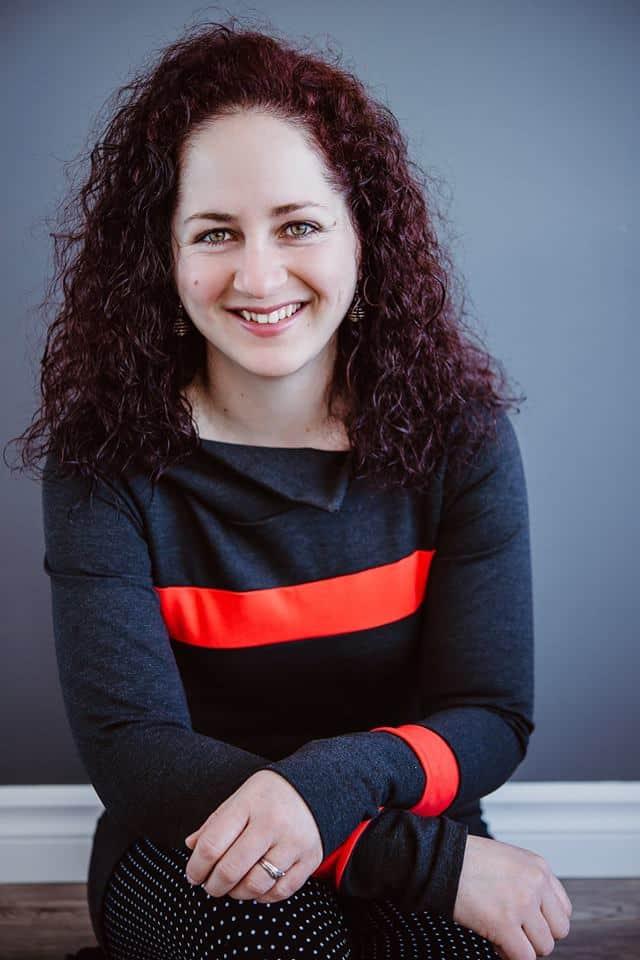 Émilie Lavoie Gagnon