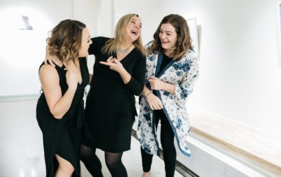 Marcia et ses filles : Soirée-conférence