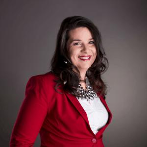 Mélanie Trudel
